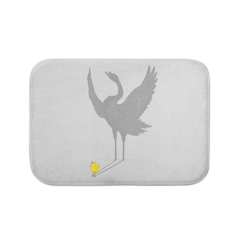 Someday Home Bath Mat by ilovedoodle's Artist Shop