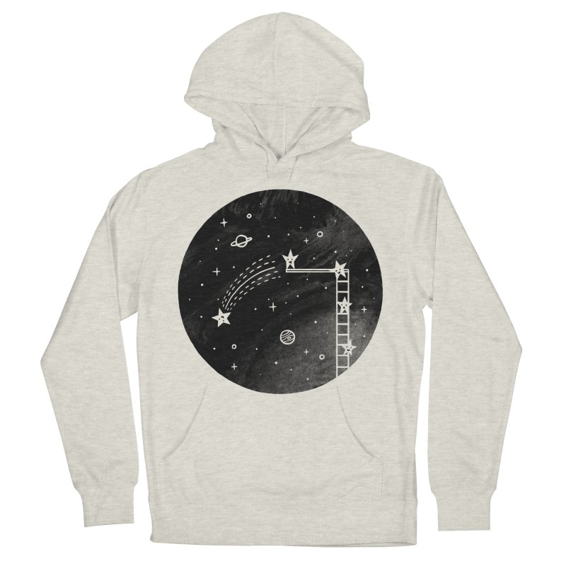 Make a wish Men's Pullover Hoody by ilovedoodle's Artist Shop