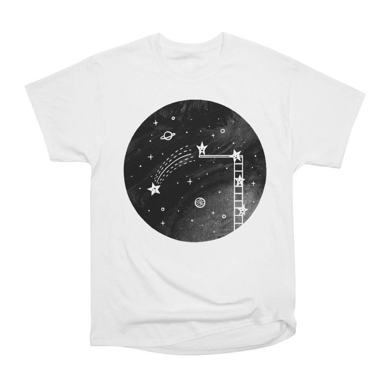 Make a wish Women's Classic Unisex T-Shirt by ilovedoodle's Artist Shop