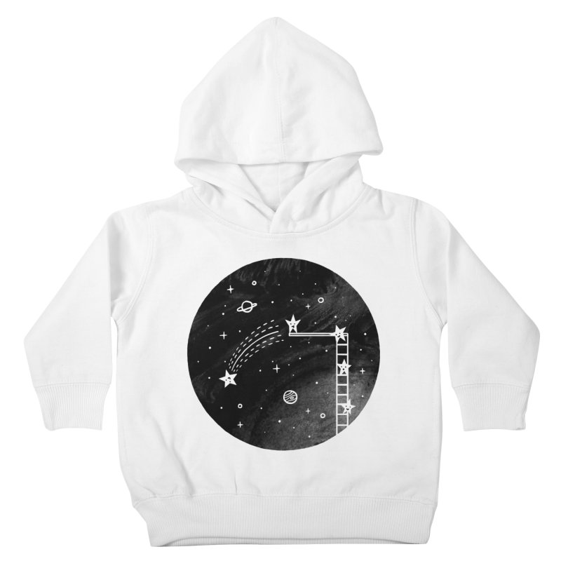 Make a wish Kids Toddler Pullover Hoody by ilovedoodle's Artist Shop