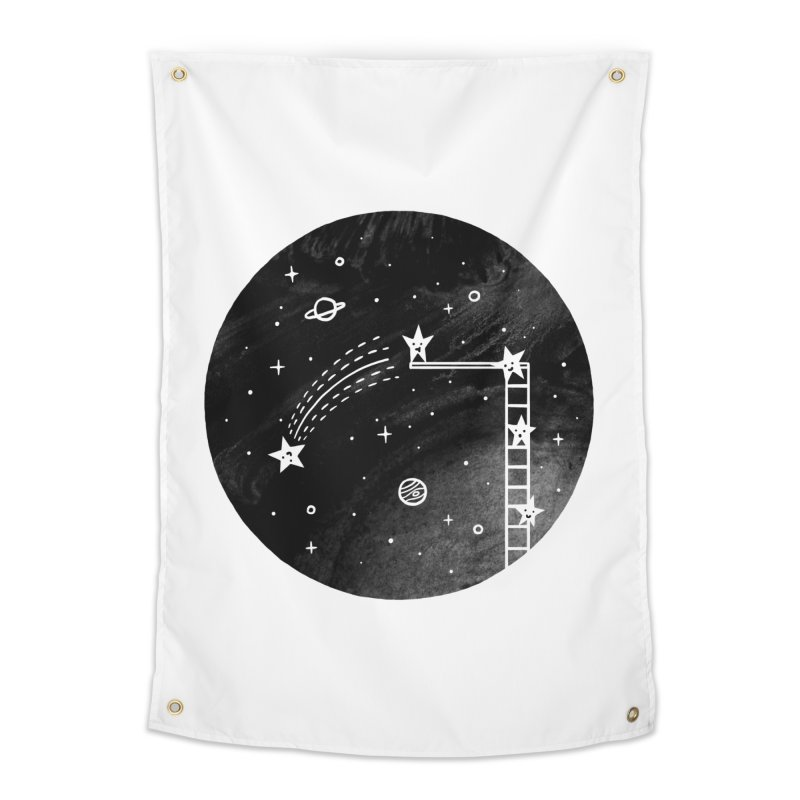Make a wish Home Tapestry by ilovedoodle's Artist Shop