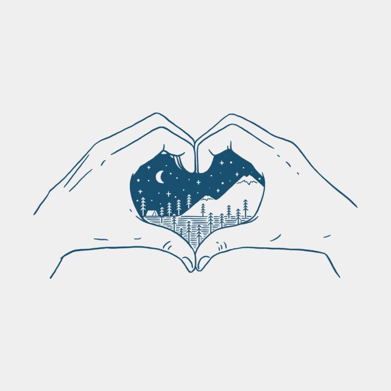 Love Nature by ilovedoodle's Artist Shop