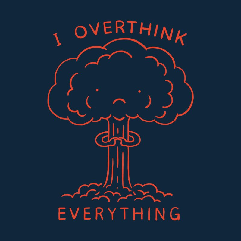 Overthink by ilovedoodle's Artist Shop