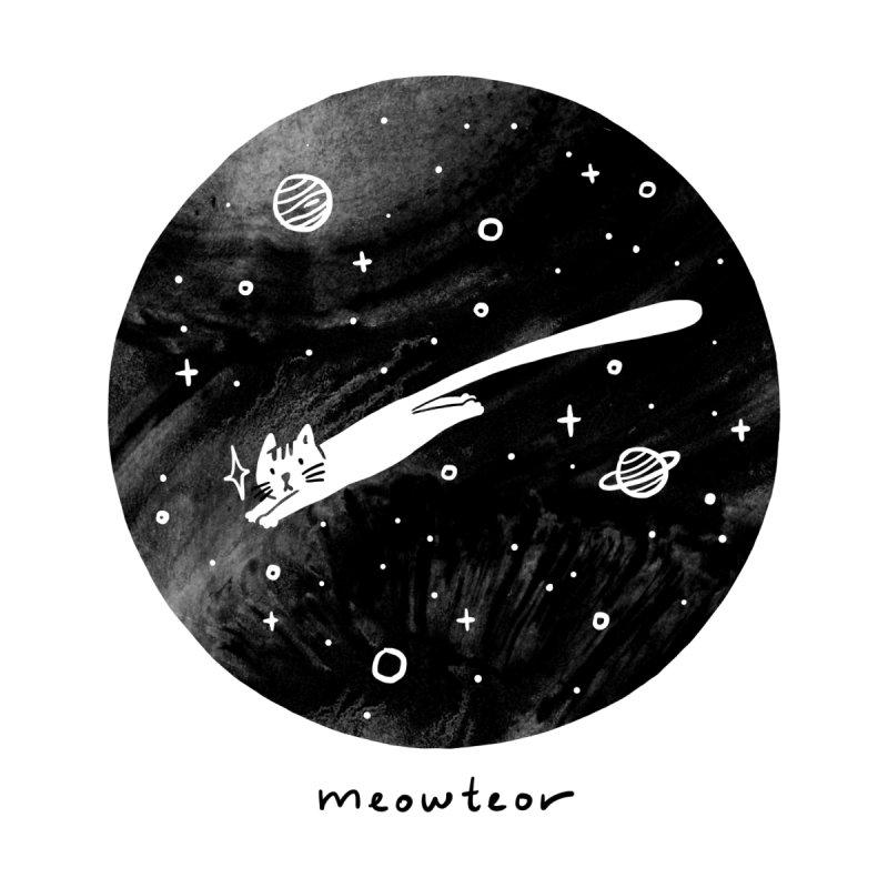 Meowteor by ilovedoodle's Artist Shop