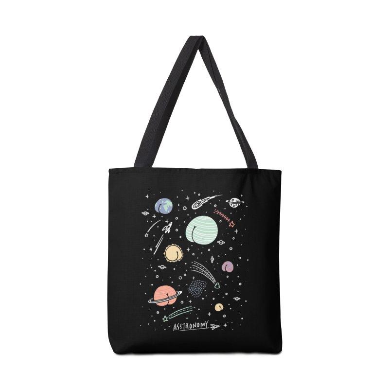 Asstronomy Accessories Bag by ilovedoodle's Artist Shop