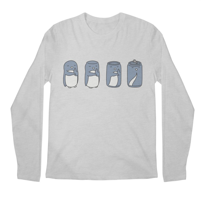 If you think you can, you can Men's Longsleeve T-Shirt by ilovedoodle's Artist Shop