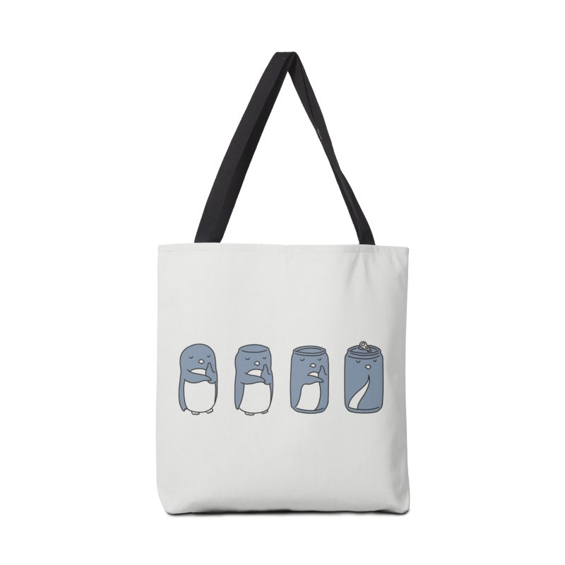 If you think you can, you can Accessories Bag by ilovedoodle's Artist Shop