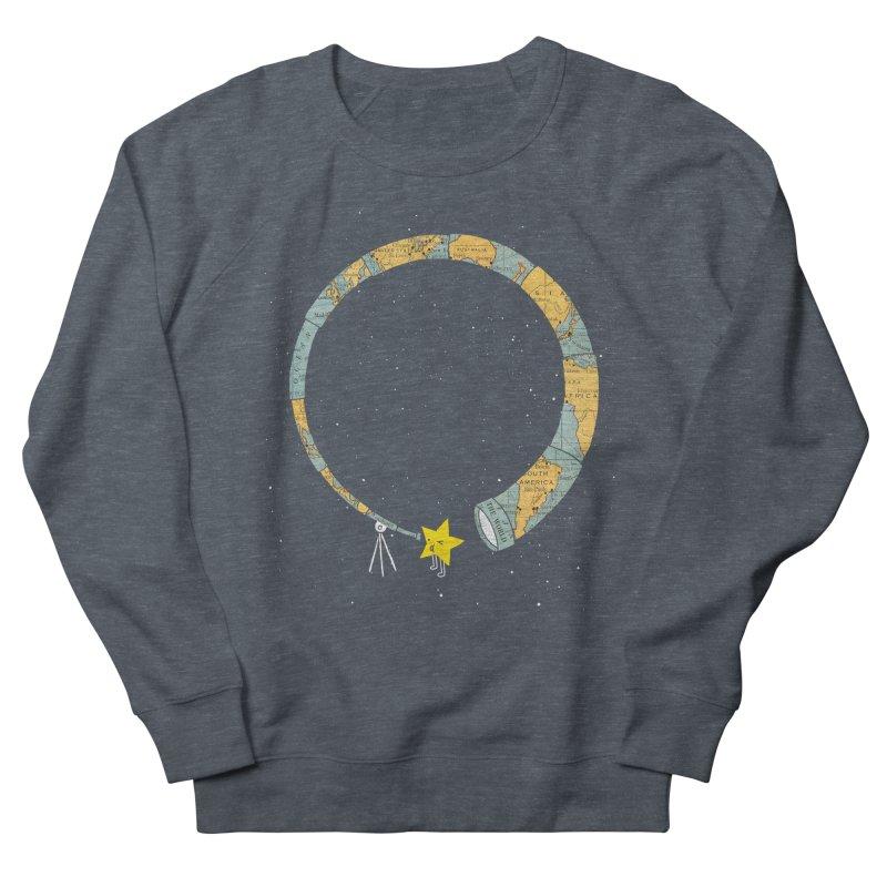 Discover Yourself Men's Sweatshirt by ilovedoodle's Artist Shop