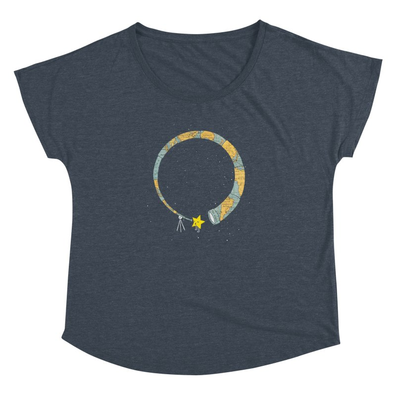 Discover Yourself Women's Dolman by ilovedoodle's Artist Shop