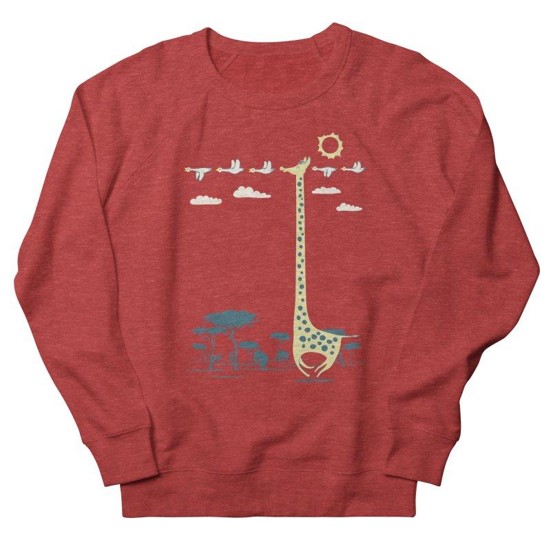 I'm like a bird (blue) Women's Sweatshirt by ilovedoodle's Artist Shop