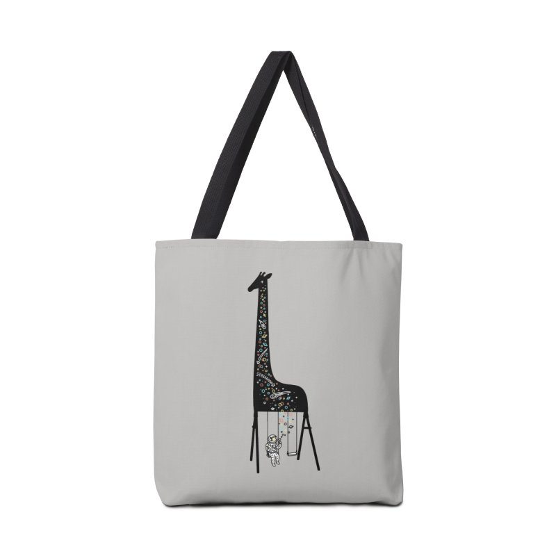 Dream High Accessories Bag by ilovedoodle's Artist Shop