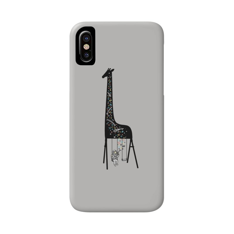 Dream High Accessories Phone Case by ilovedoodle's Artist Shop