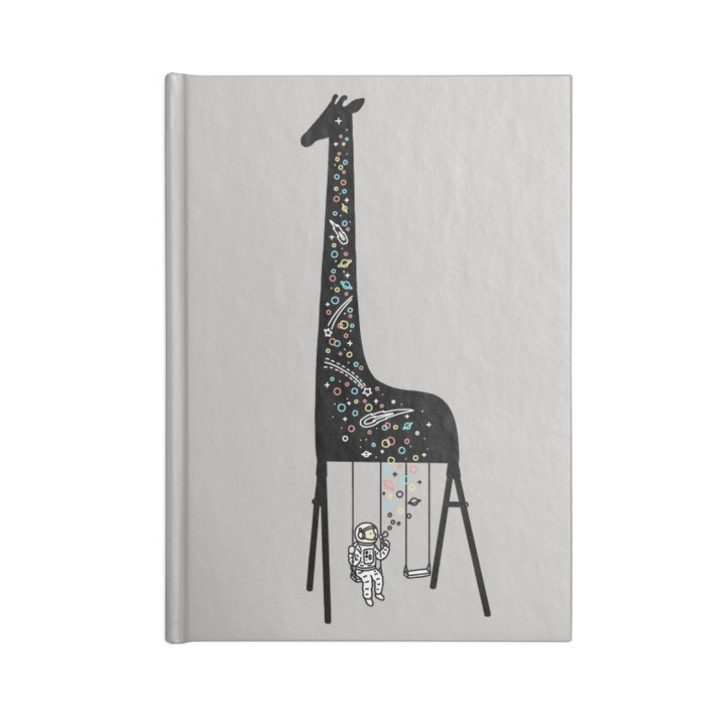 Dream High Accessories Notebook by ilovedoodle's Artist Shop