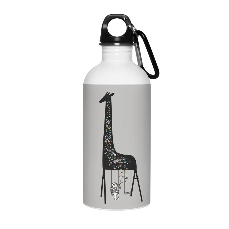 Dream High Accessories Water Bottle by ilovedoodle's Artist Shop