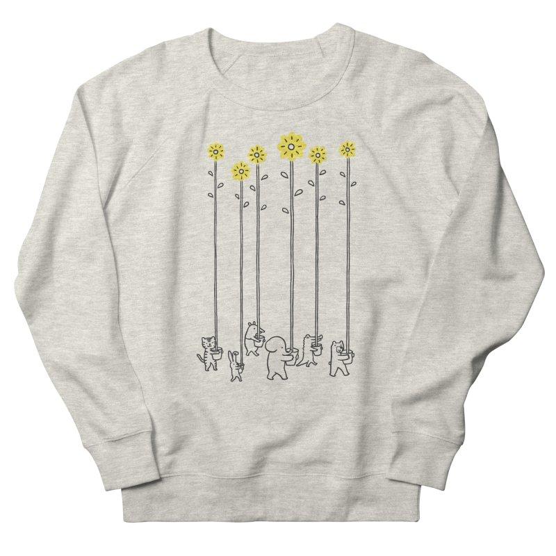 Seeds of hope Women's Sweatshirt by ilovedoodle's Artist Shop