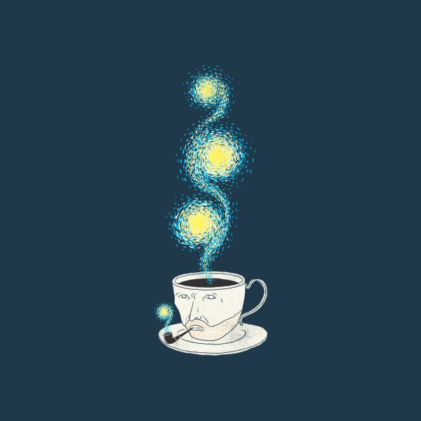 image for Starry starry Coffee