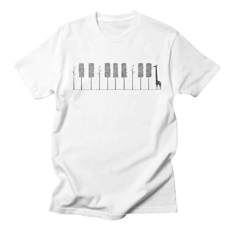 The Pianist Men's T-Shirt by ilovedoodle's Artist Shop