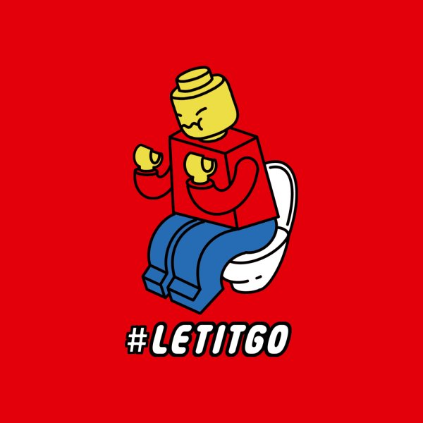 image for LEt it GO