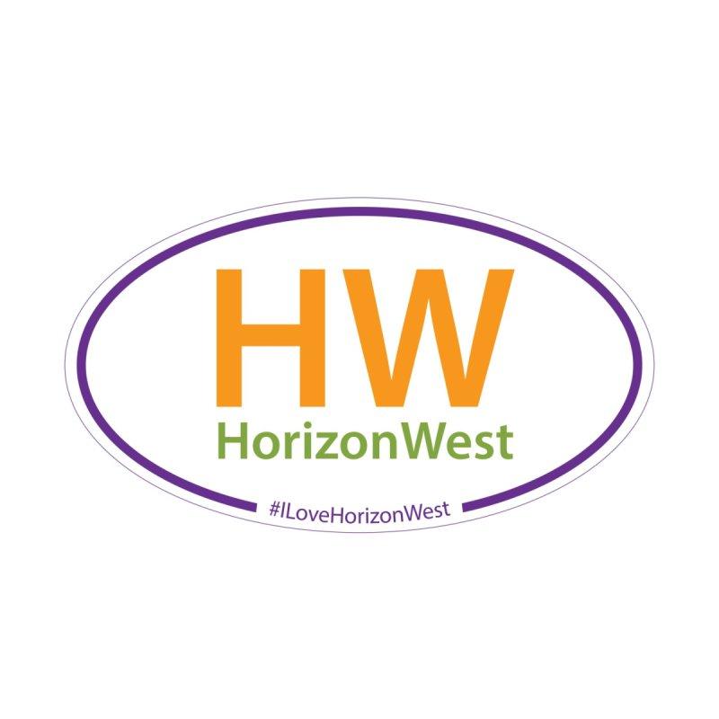 Oval HW - Horizon West by #ILoveHorizonWest