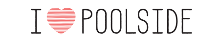 Logo for ilovepoolside's Artist Shop