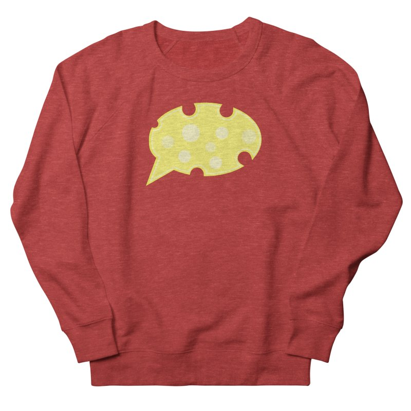 Say Cheese! Women's Sweatshirt by Avo G'day!