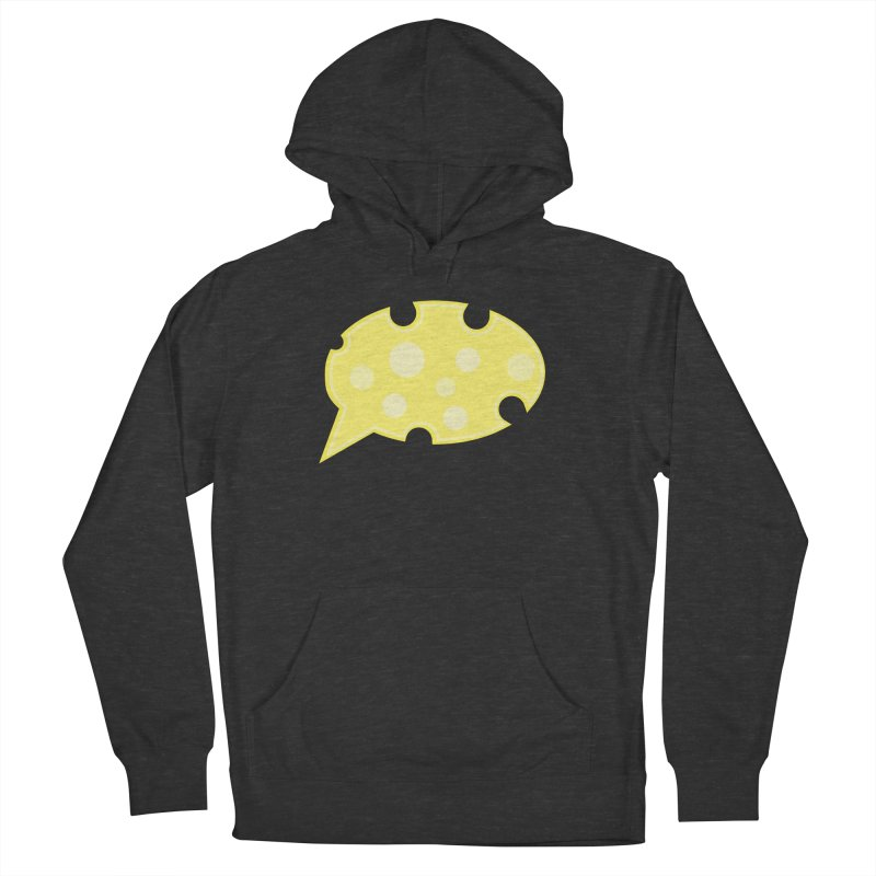 Say Cheese! Women's Pullover Hoody by Avo G'day!
