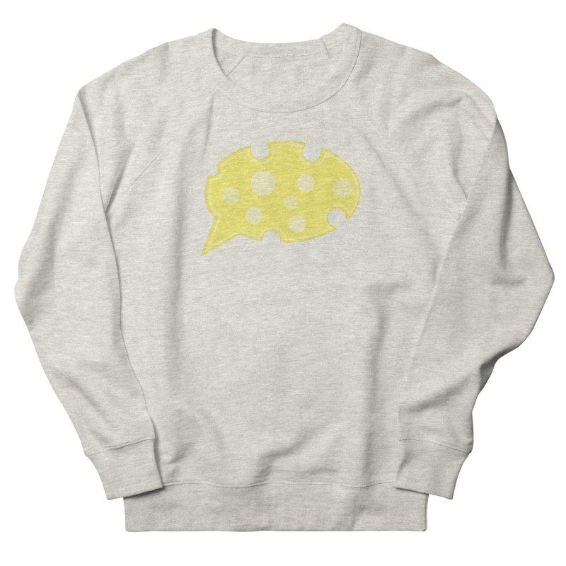 Say Cheese! Women's Sweatshirt by Avo G'day!