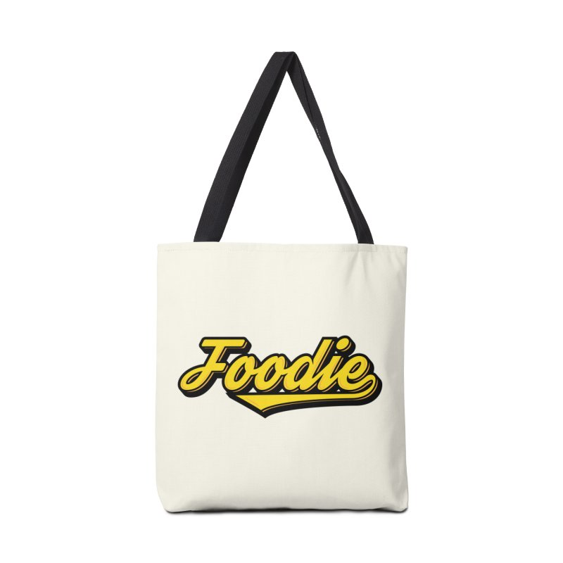 Foodie Accessories Tote Bag Bag by Avo G'day!