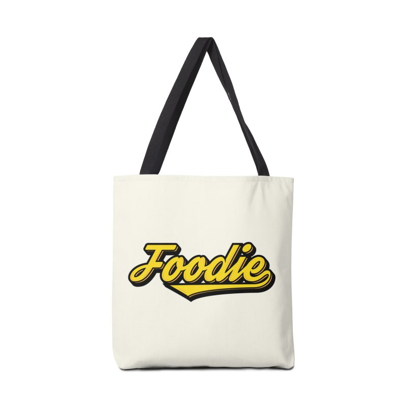 Foodie Accessories Bag by Avo G'day!