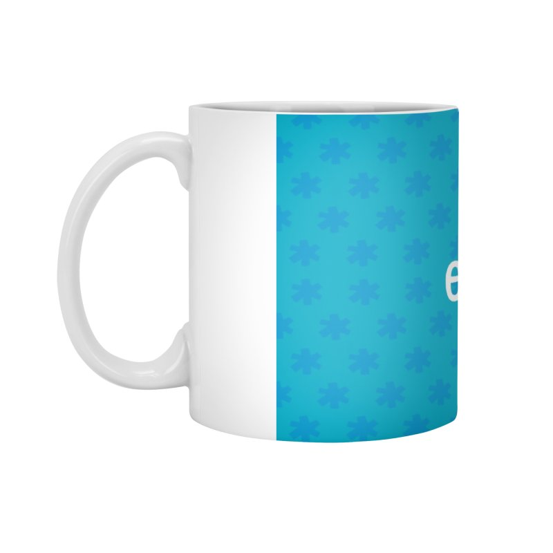 EWW COVID! Accessories Mug by I Love the Burg Swag