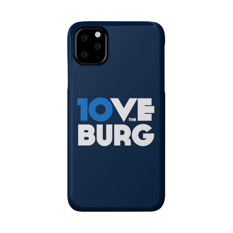 Accessories None by I Love the Burg Swag