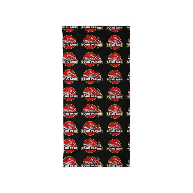 FOSSIL PARK Accessories Neck Gaiter by I Love the Burg Swag