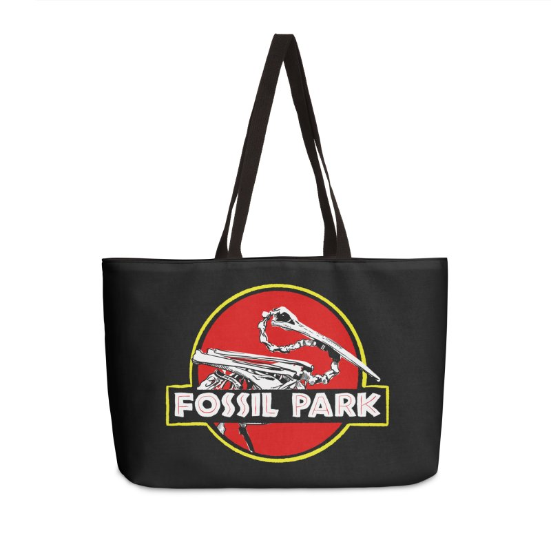 FOSSIL PARK Accessories Bag by I Love the Burg Swag