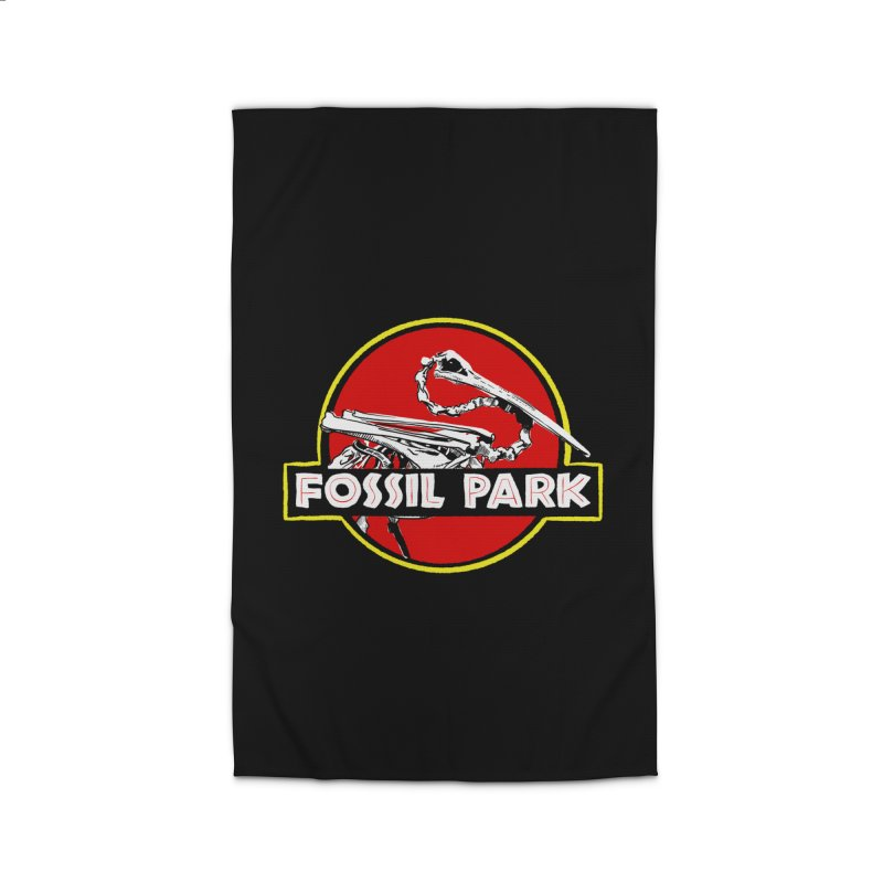 FOSSIL PARK Home Rug by I Love the Burg Swag