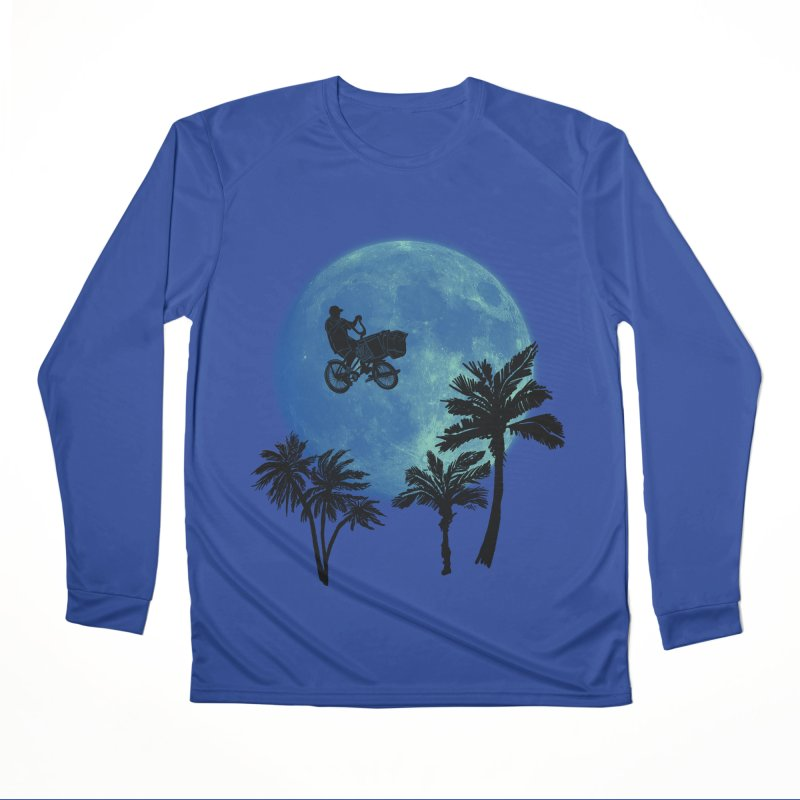 St. Pete, write home. Loose Fit - All Gender Longsleeve T-Shirt by I Love the Burg Swag