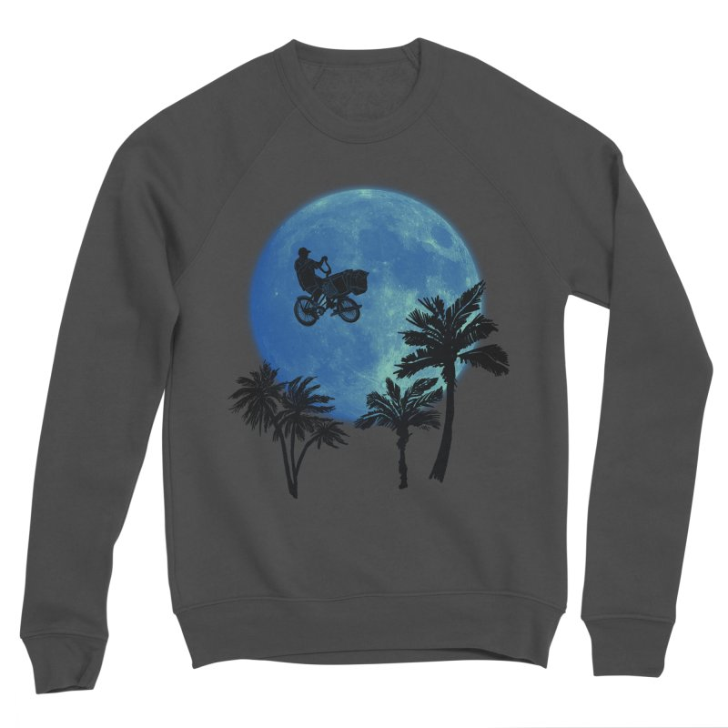 St. Pete, write home. Fitted - All Gender Sweatshirt by I Love the Burg Swag