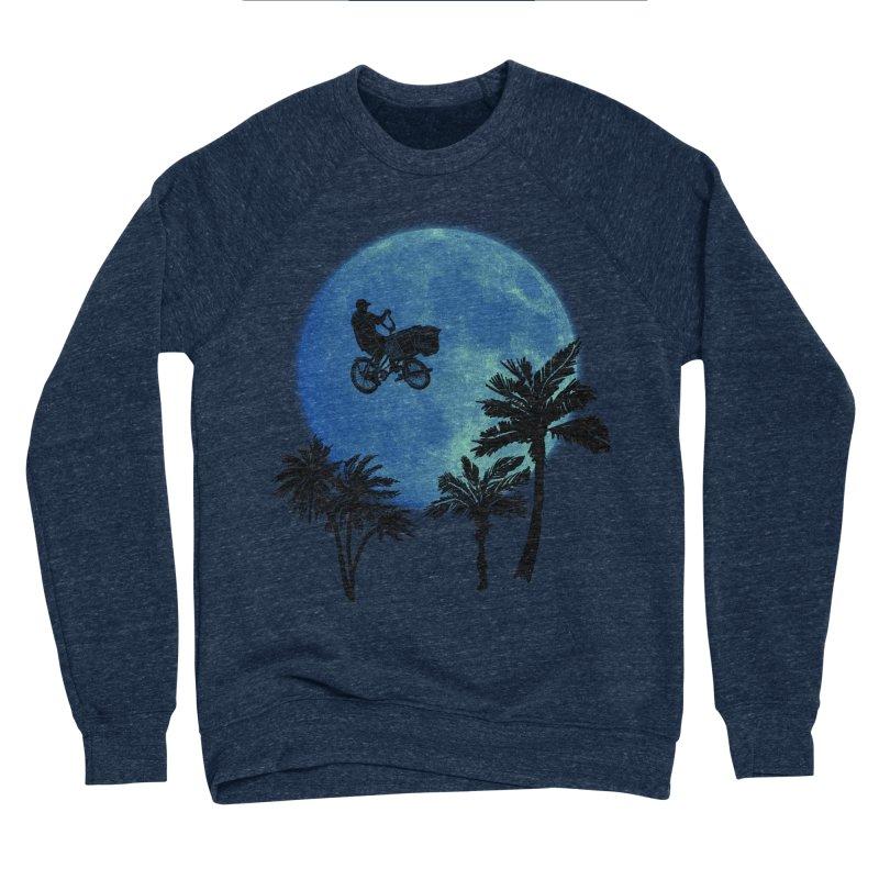 St. Pete, write home. Women's Sweatshirt by I Love the Burg Swag