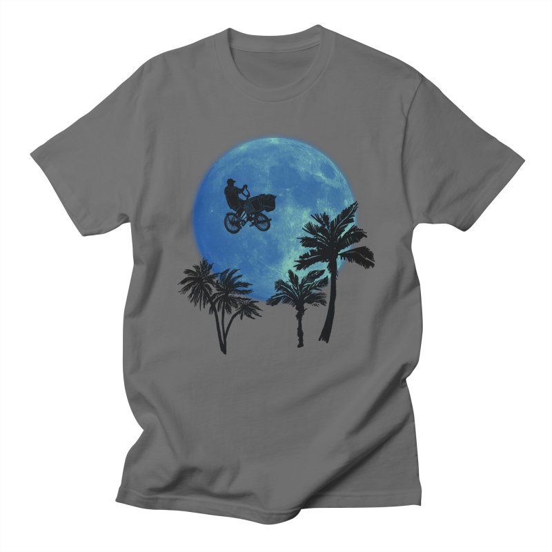 St. Pete, write home. Loose Fit - All Gender T-Shirt by I Love the Burg Swag