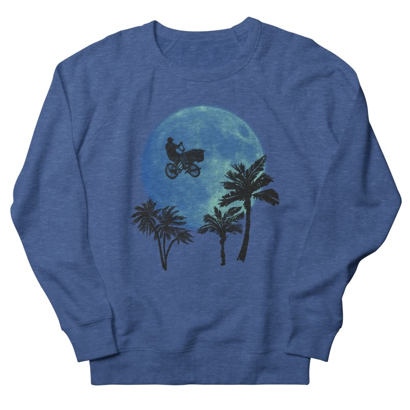 St. Pete, write home. Loose Fit - All Gender Sweatshirt by I Love the Burg Swag