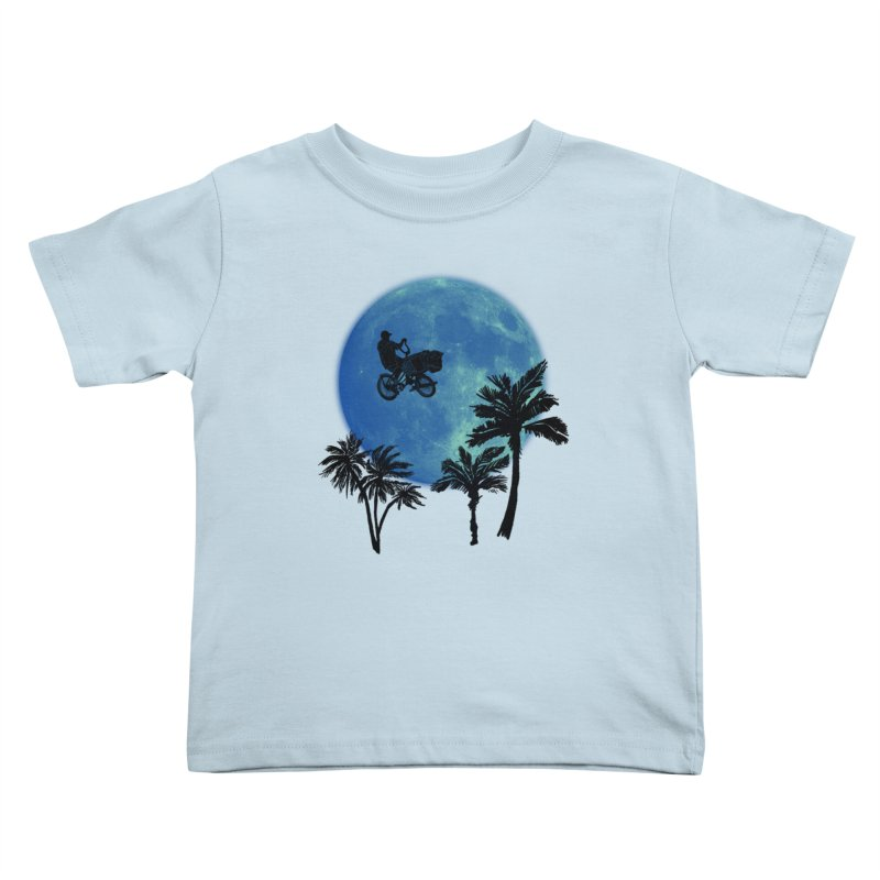 St. Pete, write home. Kids Toddler T-Shirt by I Love the Burg Swag
