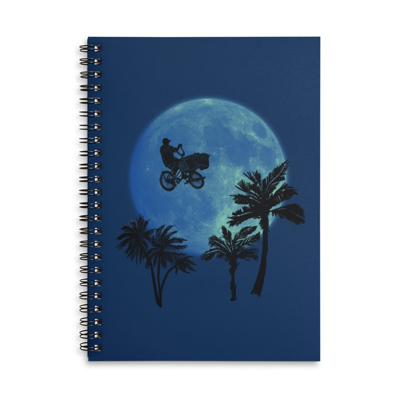 St. Pete, write home. Accessories Notebook by I Love the Burg Swag