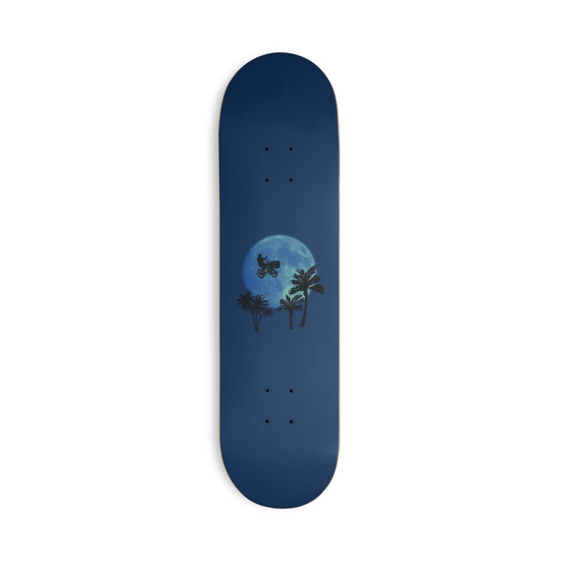 St. Pete, write home. Accessories Skateboard by I Love the Burg Swag
