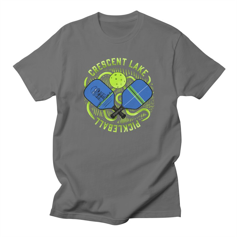 Saint Picklesburg Loose Fit - All Gender T-Shirt by I Love the Burg Swag