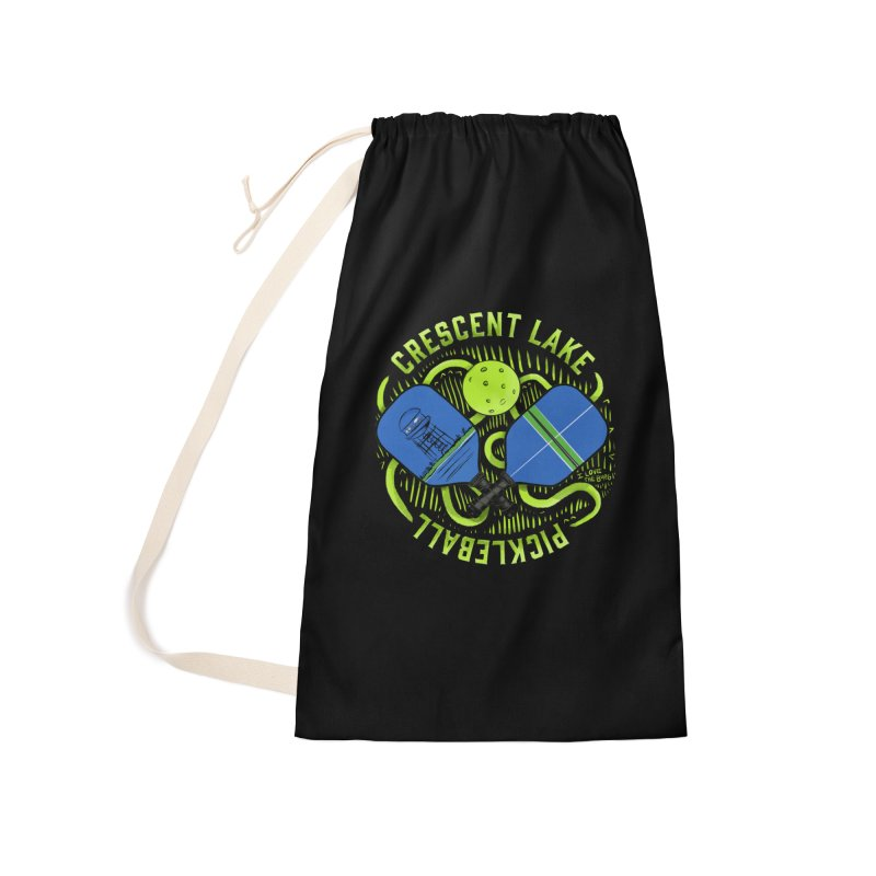 Saint Picklesburg Accessories Bag by I Love the Burg Swag