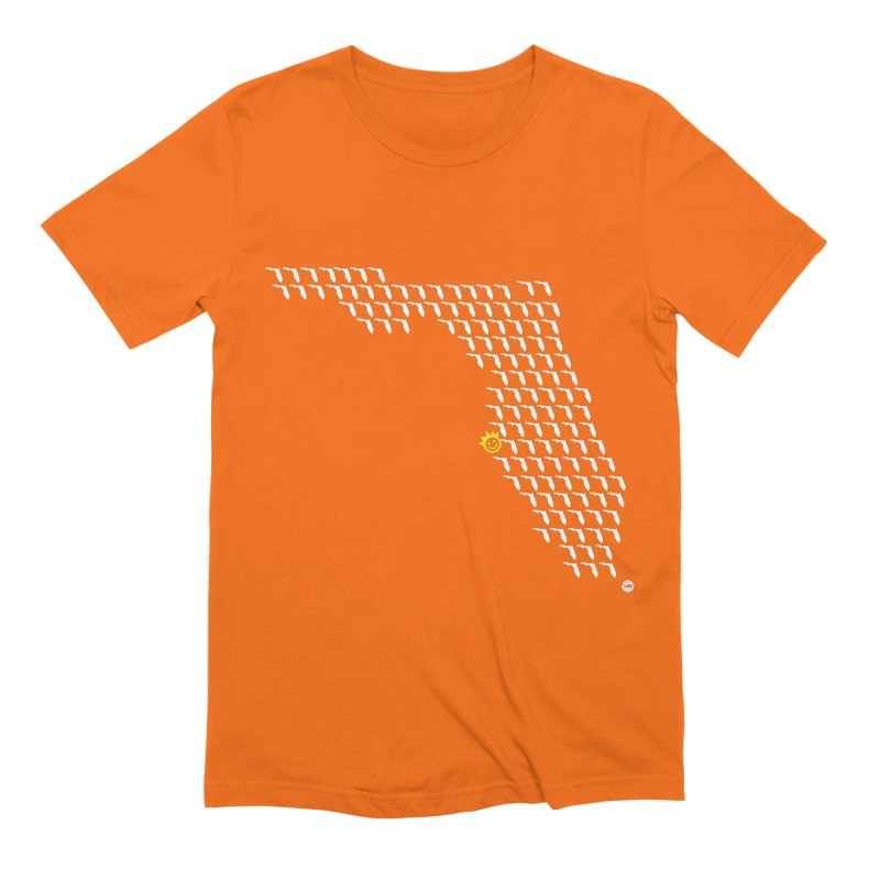 Sunshine City Classic Men's T-Shirt by I Love the Burg Swag