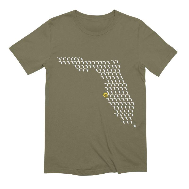 Sunshine City Classic Men's T-Shirt by I Love the Burg Swag