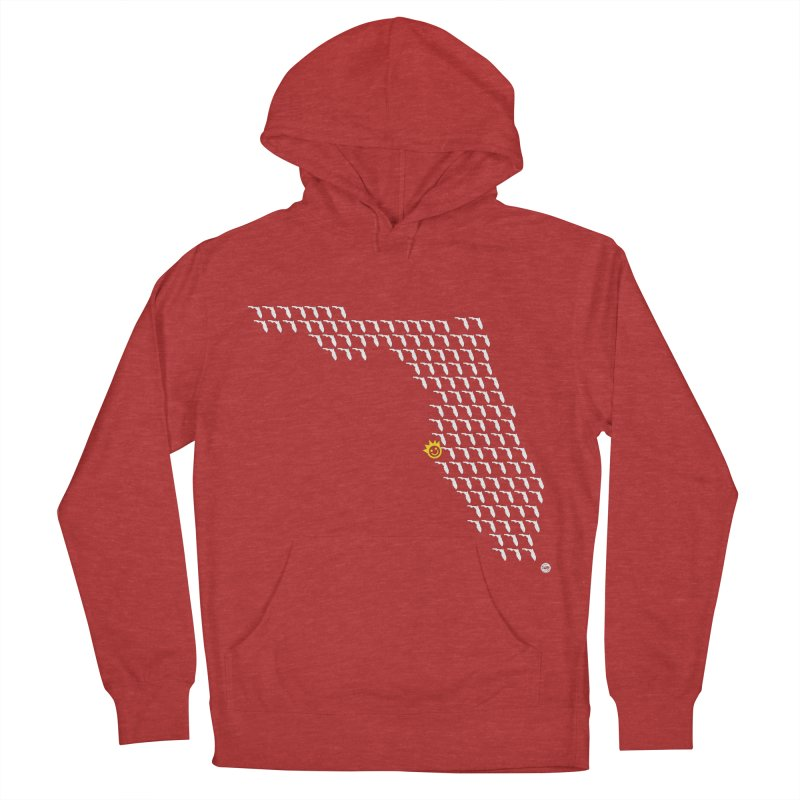 Sunshine City Classic Women's Pullover Hoody by I Love the Burg Swag