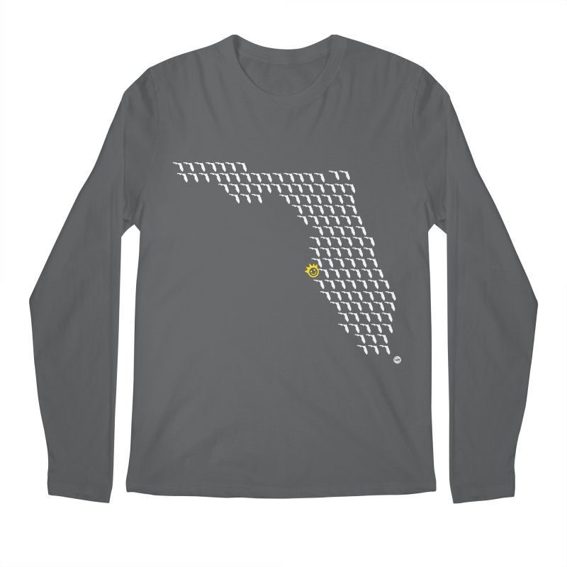 Sunshine City Classic Men's Longsleeve T-Shirt by I Love the Burg Swag