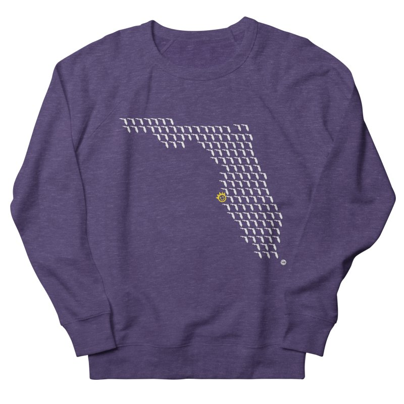 Sunshine City Classic Men's French Terry Sweatshirt by I Love the Burg Swag