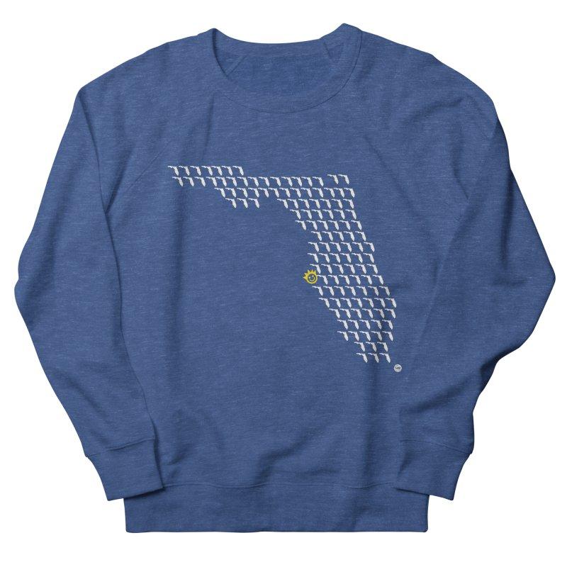 Sunshine City Classic Men's Sweatshirt by I Love the Burg Swag